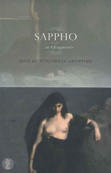 Sappho...in 9 fragments, Paperback Book