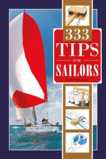 333 Tips for Sailors, Paperback Book