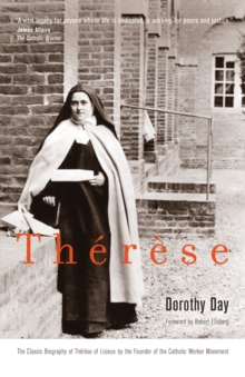 Therese, Paperback Book