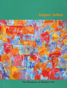 Jasper Johns, Paperback / softback Book