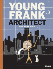 Young Frank, Architect, Hardback Book