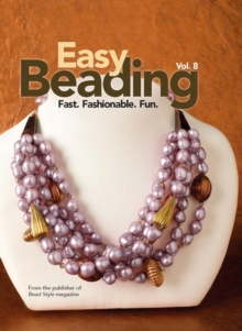 Easy Beading Vol. 8, PDF eBook