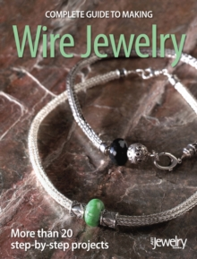 Complete Guide to Making Wire Jewelry, PDF eBook