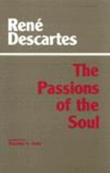 Passions of the Soul, Paperback / softback Book