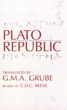 Republic, Paperback / softback Book
