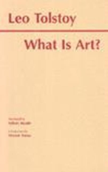 What Is Art?, Paperback / softback Book