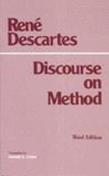 Discourse on Method, Paperback / softback Book