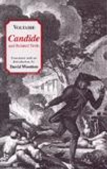 Candide : and Related Texts, Hardback Book