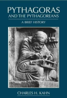 Pythagoras and the Pythagoreans, Paperback Book