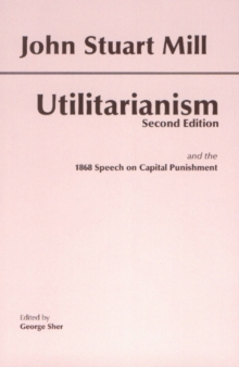 The Utilitarianism, Paperback Book