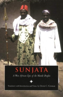 Sunjata : A West African Epic of the Mande Peoples, Paperback / softback Book