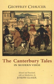 The Canterbury Tales in Modern Verse, Paperback Book