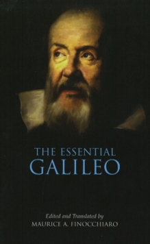 The Essential Galileo, Paperback Book