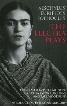 The Electra Plays, Paperback Book