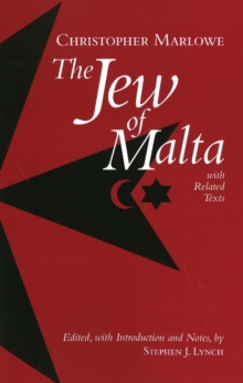 The Jew of Malta, with Related Texts, Paperback / softback Book