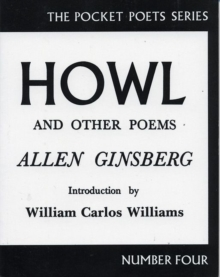 Howl and Other Poems, Paperback / softback Book