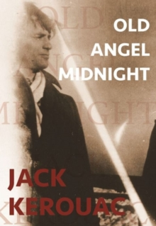 Old Angel Midnight, Paperback Book