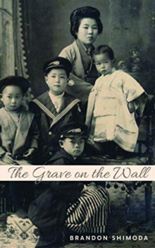 The Grave on the Wall, Paperback / softback Book