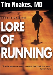 Lore of Running - 4th, Paperback Book