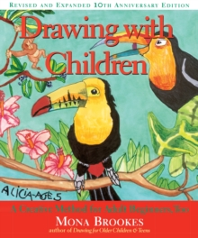 Drawing with Children, Paperback / softback Book