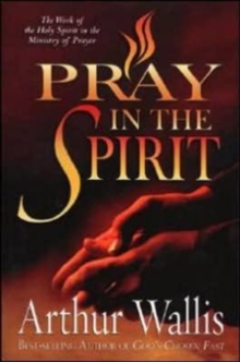PRAY IN THE SPIRIT, Paperback Book