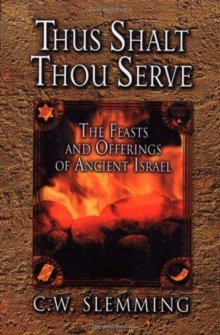 THUS SHALT THOU SERVE, Paperback Book