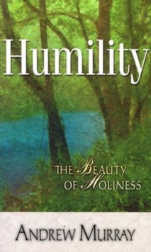HUMILITY, Paperback Book