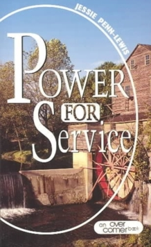 POWER FOR SERVICE,  Book