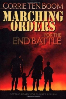 MARCHING ORDERS FOR END BATTLE, Paperback Book