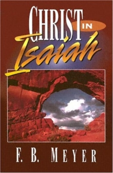 CHRIST IN ISAIAH, Paperback Book