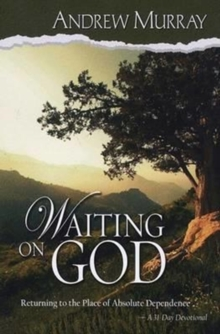 WAITING ON GOD, Paperback Book