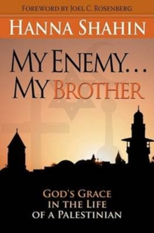 MY ENEMY MY BROTHER, Paperback Book