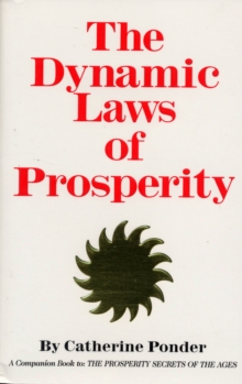 Dynamic Laws of Prosperity, Paperback / softback Book