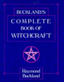Complete Book of Witchcraft, Paperback Book