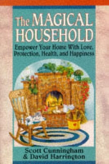 The Magical Household, Paperback Book