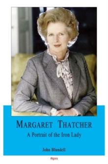 Margaret Thatcher, EPUB eBook