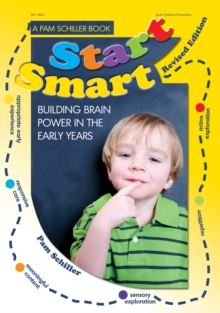 Start Smart! Rev. Ed. : Building Brain Power in the Early Years, EPUB eBook