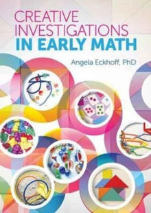Creative Investigations in Early Math, Paperback Book
