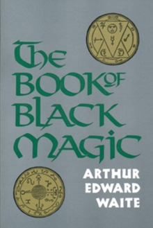 Book of Black Magic, Paperback / softback Book