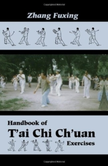 Handbook of T'Ai Chi Ch'Uan Exercises, Paperback / softback Book