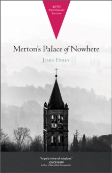Merton's Palace of Nowhere : 40th Anniversary Edition, Paperback Book