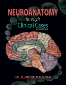Neuroanatomy through Clinical Cases with ebook, Paperback / softback Book