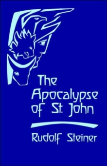 The Apocalypse of St John, Hardback Book