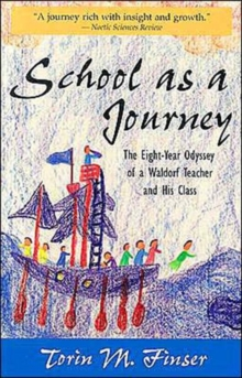 School as a Journey, Paperback / softback Book