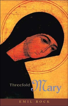 Threefold Mary, Paperback Book