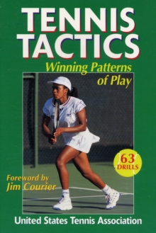 Tennis Tactics: Winning Patterns of Play, Paperback Book