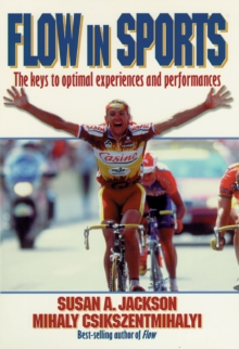 Flow in Sports, Paperback Book