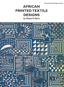 African Printed Textile Designs, Paperback Book