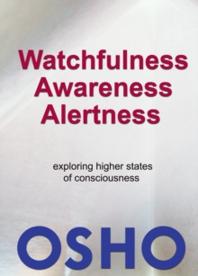 Watchfulness, Awareness, Alertness, EPUB eBook