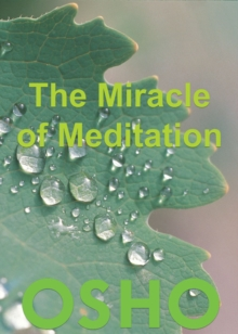 The Miracle of Meditation, EPUB eBook